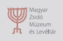 Hungarian Jewish Museum and Archives Budapest