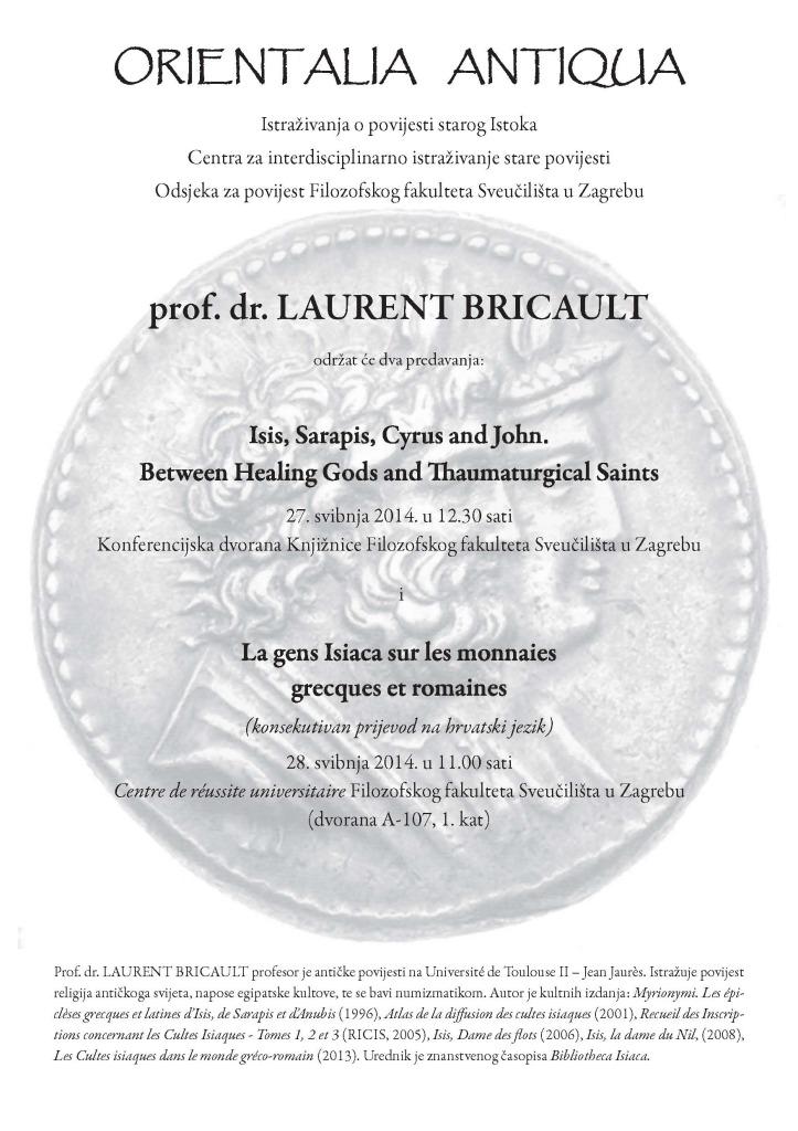 Laurent Bricault zg