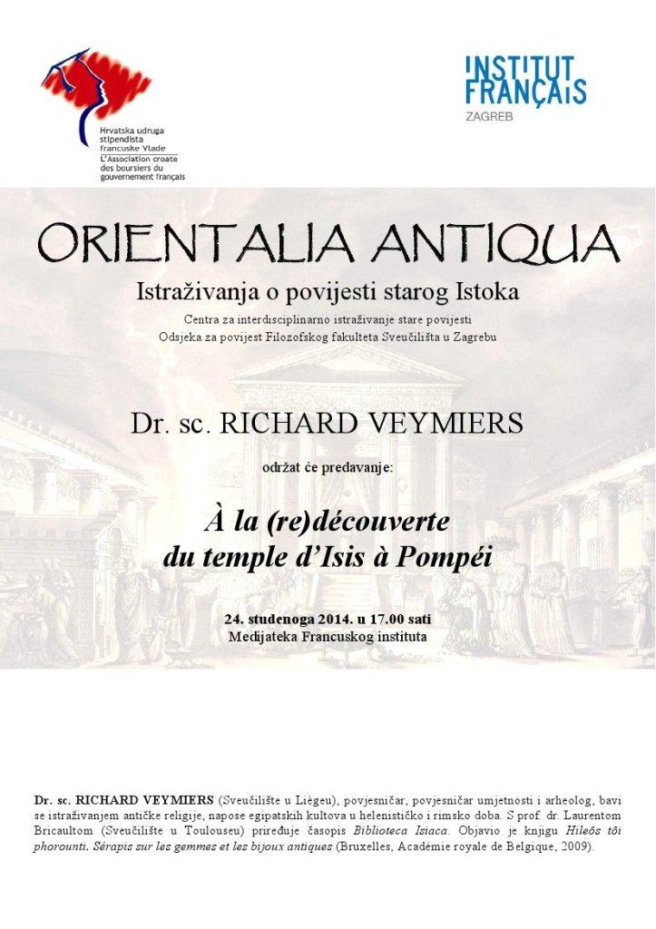 Richard Veymiers 24.11.14