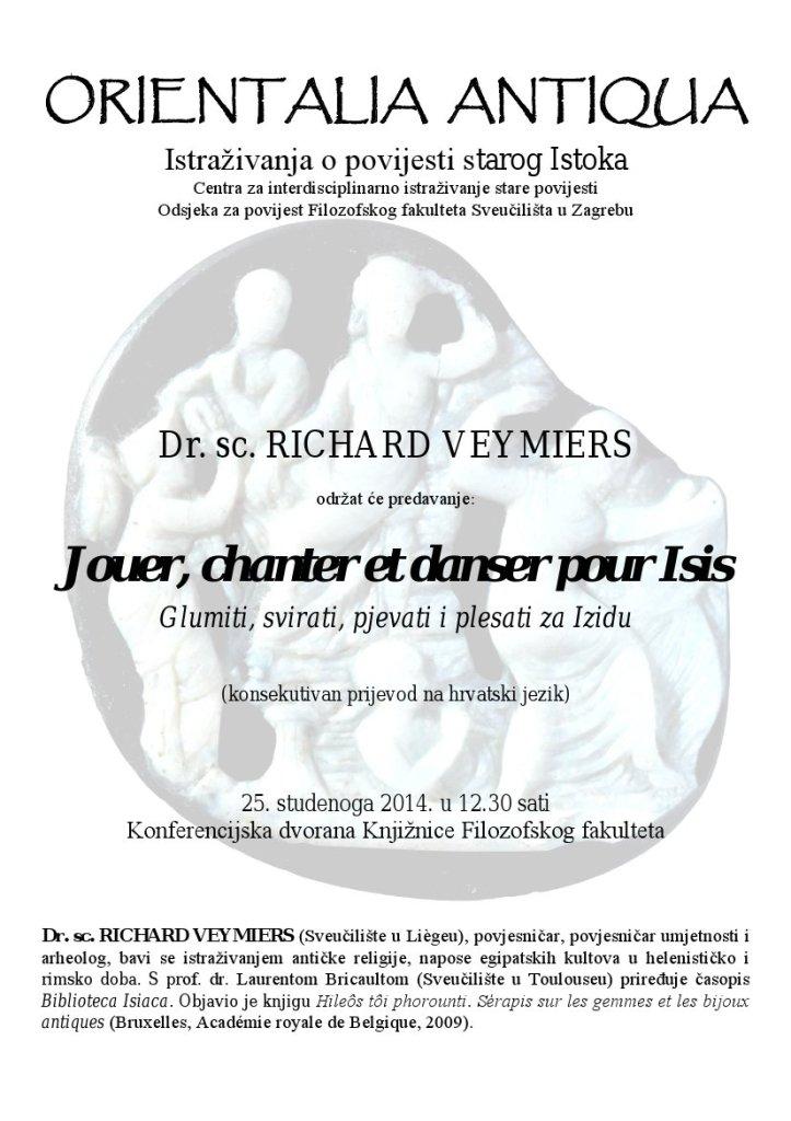 Richard Veymiers 25.11.14