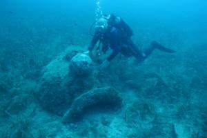 cavtat, anticki brodolom s doliama (4)
