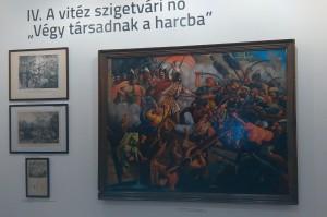 06. Muzej Sigetske bitke