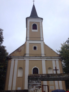 13. Crkva Marije Pomoćnice