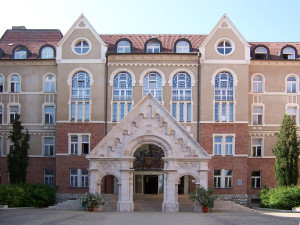 19. Filozofski fakultet Sveučilišta u Pečuhu