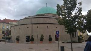 20. Džamija Gazi Kasim Paše