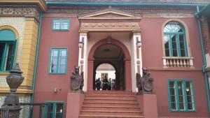28. Zsolnayeva kulturna četvrt